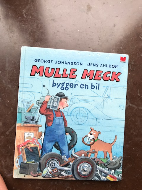 mullemeck