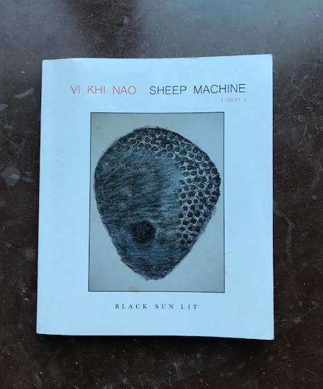 sheepmachine
